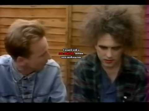 the cure londres finsbury park 1993 +