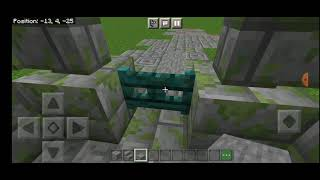 Minecraft Tutorial: How T๐ Make A Pathway Stone Store Part 2