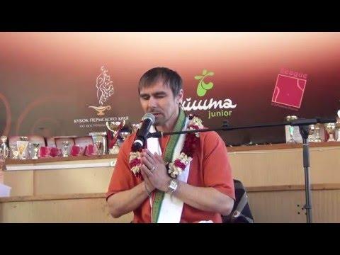 Бхагавад Гита 7.3 - Экачакра Прабху
