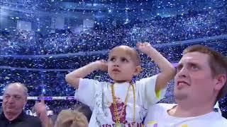 WWE 2K19 Gameplay First Look Daniel Bryan 2K Showcase, Screenshots & Trailer