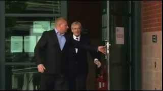 William Roache appears at Preston Crown court
