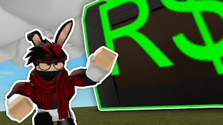 This Roblox Game Claims To Give Robux...? (July 2019)