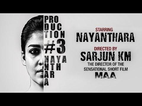 Nayanthara signs her Next Big Film!