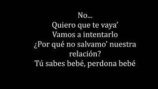 Ozuna X Romeo Santos El Farsante letra.mp3