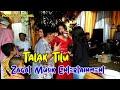 Talak tilu - V3 Mpit - Zagat Musik | PONGDUT CHANNEL