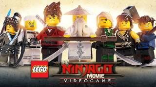 The LEGO Ninjago Movie Video Game - Story Details, HUB Worlds, Battle Maps And Character Abilities!