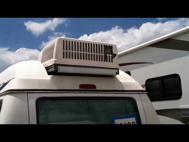 Dodge Xplorer 228 Camper Interrior   TravelerBase   Traveling Tips