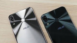 Top 5 BEST ASUS Phones 2018