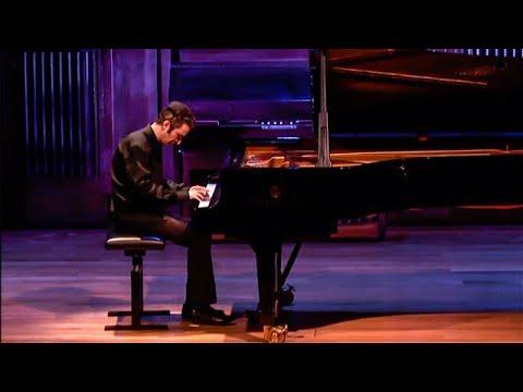 Suites de Bach, por Andrea Bacchetti