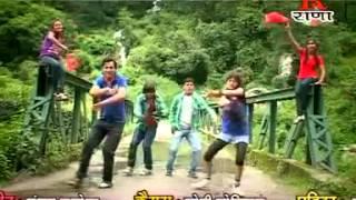 Gadhwali Superhit Song | Santa Chhori