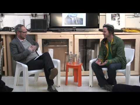 Culture Now: Michael Fullerton