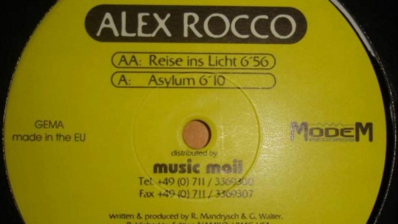 Roccos Reise