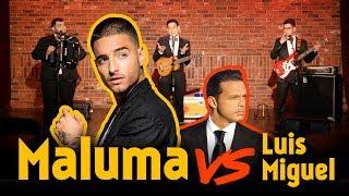Maluma - Cuatro Babys (Crítica) Los Tres Tristes Tigres