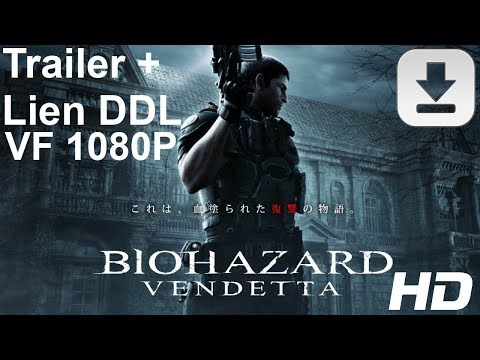 resident evil vendetta bande annonce lien de t l chargement film en vf 1080p youtube. Black Bedroom Furniture Sets. Home Design Ideas