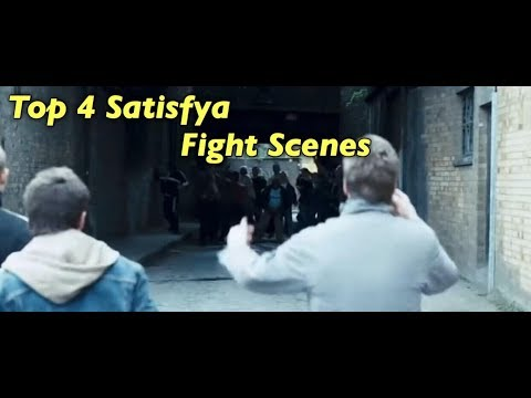 Top 4 Satisfya Fight Scenes 22 Whatsapp Status Youtube