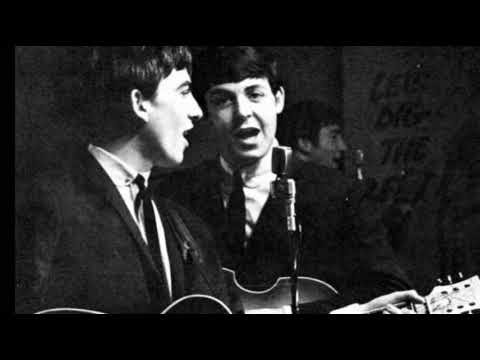 MONEY (1962) by the Beatles with Pete Best