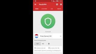 MEILLEURS VPN POUR PASSER DES VACANCES AVEC DE L'INTERNET  GRATUIT ILLIMITE SUR SMARTPHONE 2018