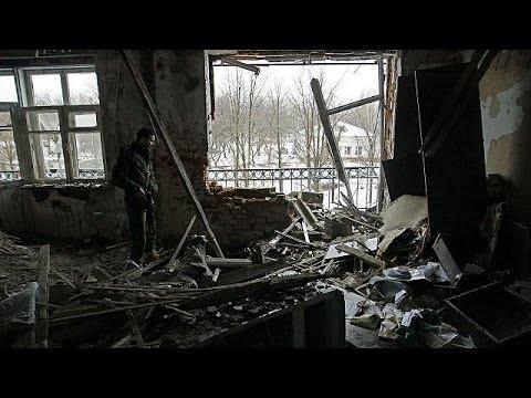 """Alexander Hug - OSCE: """"É tempo de calar as armas na Ucrânia"""""""