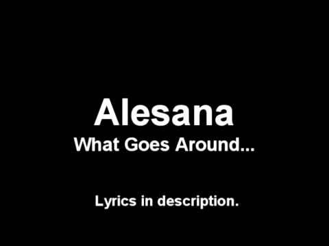 Alesana - What Goes Around HD