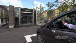 Automated Car Parking - Discovery Channel