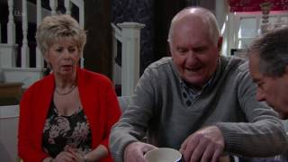 Diane and Doug Deal With a Confused Ashley - Emmerdale
