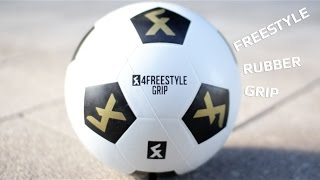 4freestyle - grip ball | new (2015 edition)