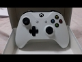Xbox One S Wireless Controller Unboxing - Best Controller !!!! - Khmer video