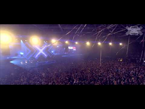 Official Amsterdam Music Festival 2013 aftermovie