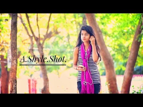 OH OH JANE JAANA -- Cute love story -- Pyaar Kiya Toh Darna Kiya --A Style Shot.mp4