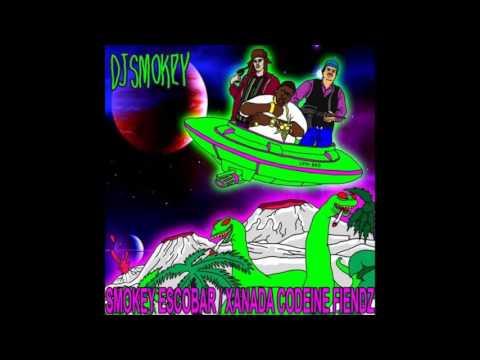 DJ Smokey - Smokey Escobar / Xanada Bodeine Fiendz