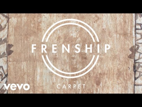 Frenship - Carpet (Audio)