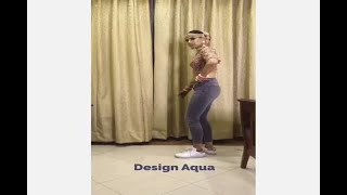 Bride's bindaas dance in choli and jeans goes viral