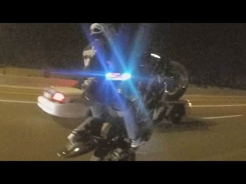 2016 compilation of motorcycle pursuits