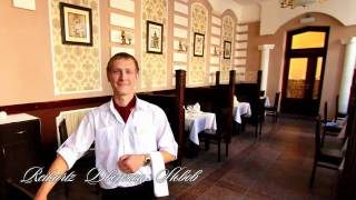 видео Reikartz Medievale Lviv