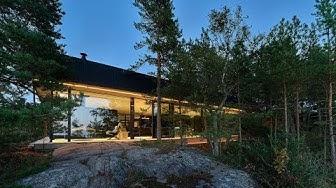 Honkatalot - Villa Kivi - kokemuksia rakentamisesta