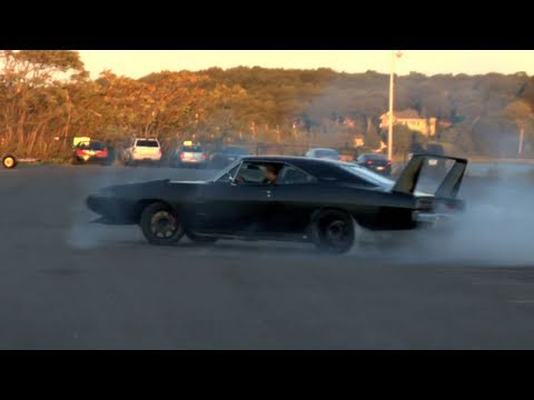 "The 180 MPH 1969 Dodge Daytona: ""Project Angrier"""