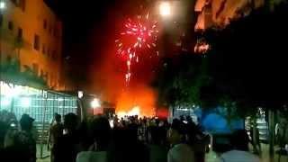 Fireworks Incidents