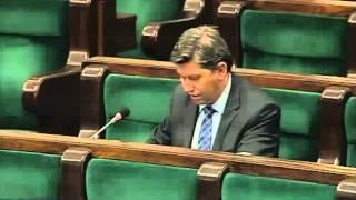 [126/442] Jarosław Żaczek: Panie Marszałku! Pani Minister! Ostateczna decyzja o budowie elektro..