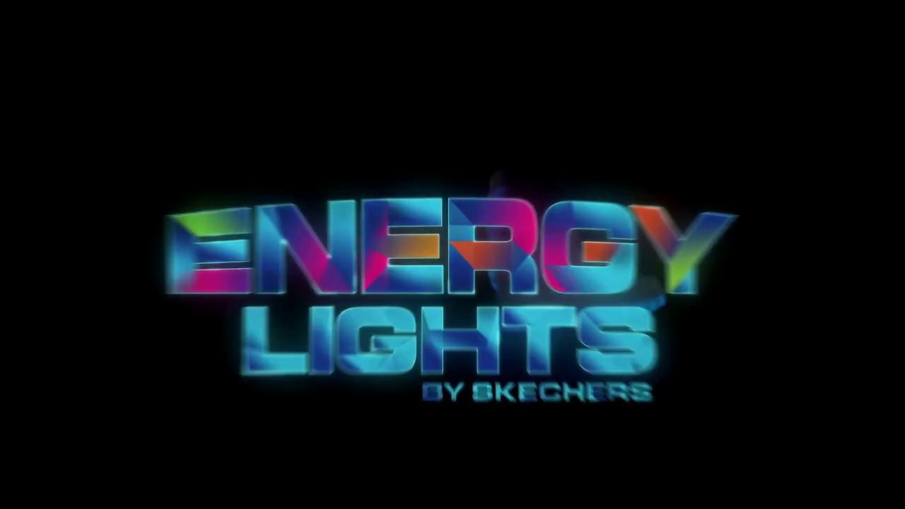 Skechers Energy Lights Kids Aus Der TV Werbung