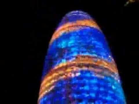 Agbar 2008 Reactower