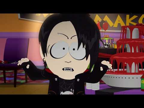 "NEW ""From Dusk Till Casa Bonita"" DLC (Final Part) - South Park The Fractured But Whole!"
