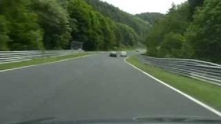 Subaru Legacy 3.0 Nurburgring