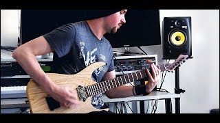 Blackmachine B6 | Save Me | Killswitch Engage Cover (HD)