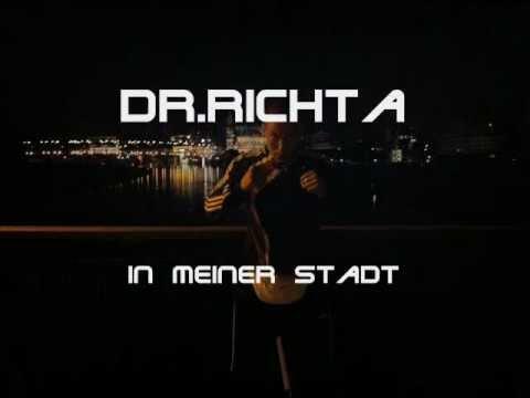 Dr.Richta - In meiner Stadt