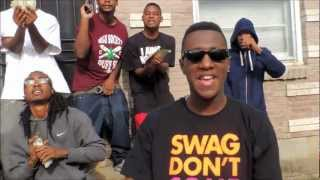 Repeat youtube video RIP DREAMTEAM BOSS LIL DONNIE FT. PJN YO - GET MONEY OFFICIAL VIDEO