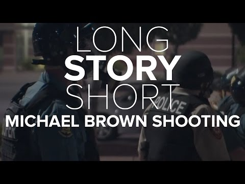 Ferguson Protests Explained | Long Story Short | NBC News