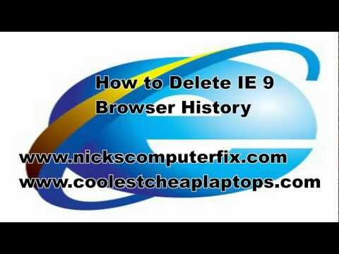 How To Remove All Evidence Of Grotty Porn From Your Computer from YouTube · Duration:  2 minutes 48 seconds