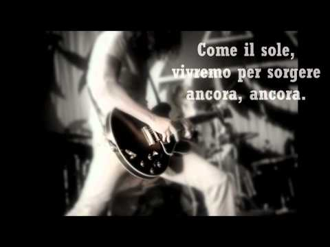 Live to Rise - Soundgarden - TRADUZIONE IN ITA