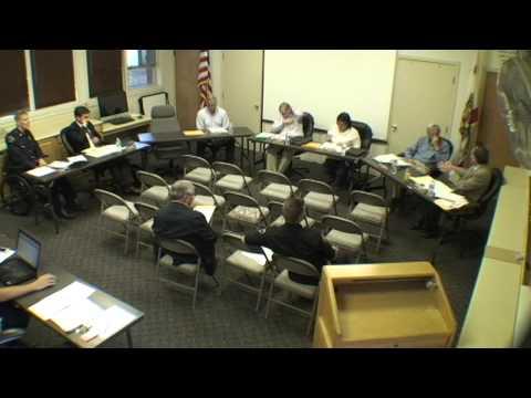 September 2, 2014 Board Meeting  Part 1 of 1
