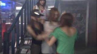 Remi snaps and start punching people. From Japanese Drama Gal Circl...